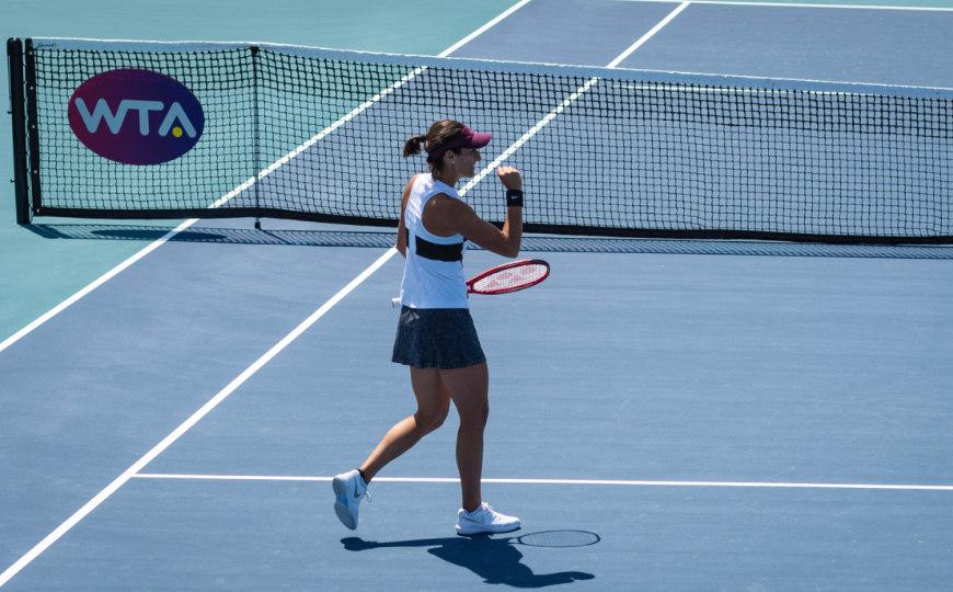 Miami Tennis 2021