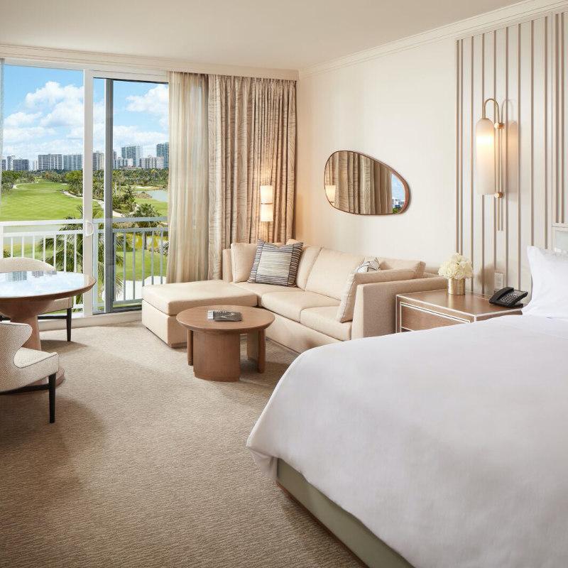 JW Marriott Turnberry Isle Miami